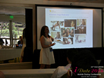 Melissa Mcdonald (Business Development at Yandex)  at the June 8-10, 2016 Mobile Dating Negócio Conference in Califórnia