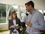 Networking  at the 2016 Online and Mobile Dating Negócio Conference in Califórnia