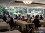 Audience at the 48th Mobile Dating Indústria Conference in L.A.