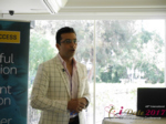 Ritesh Bhatnagar - CMO of Woo at the 2017 Los Angeles Mobile Dating Summit and Convention