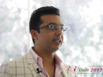 Ritesh Bhatnagar - CMO of Woo at the 48th iDate Mobile Dating Indústria Trade Show