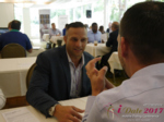 Speed Networking - Online Dating Industry Professionals at the 2017 L.A. Mobile Dating Summit and Convention