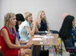 Audience at the July 19-21, 2017 Premium International Dating Business Conference in Minsk