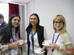 Business Networking at the 2017 Minsk International Romance Summit and Convention