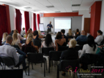 Ivan Vedenin at the July 19-21, 2017 Premium International Dating Business Conference in Minsk