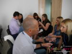 Speed Networking at the July 19-21, 2017 Minsk Premium International Dating Business Conference