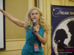 Julia Lanske - CEO of Lanske.ru at the May 23-25, 2018  Online and Dating Agency Indústria Conference